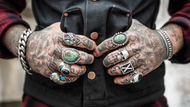 Photo of Are Tattoos Still a Stigma?