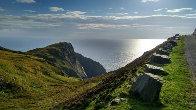Photo of Where to visit when travelling to Ireland