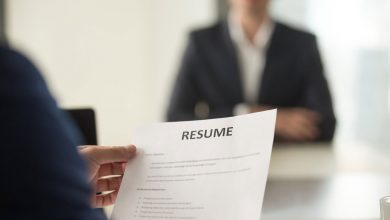 Photo of What makes a Great Resume?