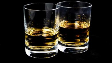 Photo of Whiskey is Healthy