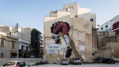 Photo of Graffiti – Art or Vandalism?