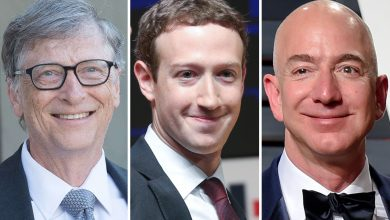 Photo of Top 5 Richest People in the World