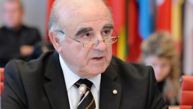Photo of George Vella Set to Become New President of Malta