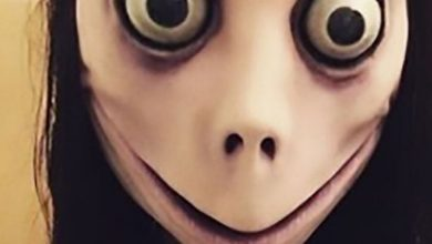 Photo of The Momo Challenge