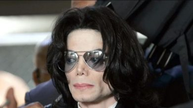 Photo of Michael Jackson The King of Pop