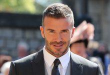 Photo of David Beckham_THE Football Legend