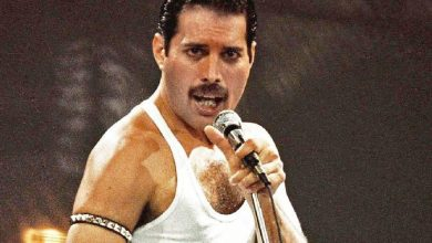 Photo of The Life of Freddie Mercury