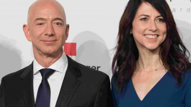 Photo of The Divorce of the World's Richest Man: Mr. bezos