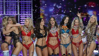 Photo of Victoria's Secret Yearly Fashion Show
