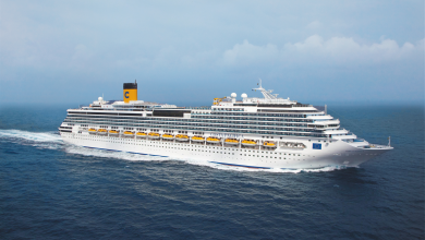 Photo of Costa Pacifica – Weekly cruises from Malta during 2020