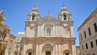 Photo of The Beauty of Mdina