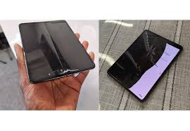 Photo of The Samsung Galaxy Fold has Been Delayed