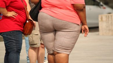 Photo of The Dangers of obesity and what is considered the appropriate daily calorie intake