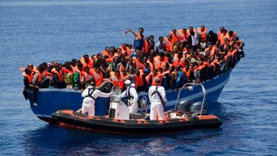 Photo of Illegal Immigration