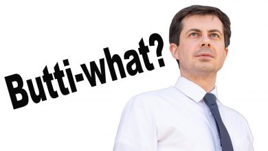 Photo of Pete Buttigieg – Making Malta Proud