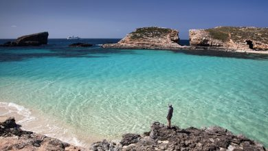 Photo of The Blue Lagoon – One of Malta's Jewels