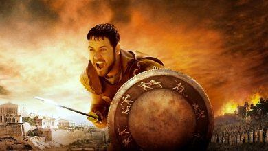 Photo of A Gladiator Sequel