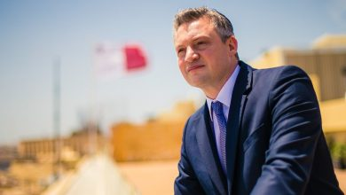 Photo of Konrad Mizzi – A Successful Minister