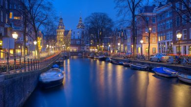 Photo of Why you should visit Amsterdam