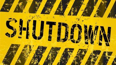 Photo of Thank God for August Shutdown