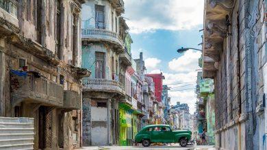 Photo of Dance in Cuba
