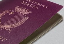 Photo of Law Firm's Passport Licence Suspended