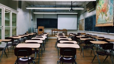 Photo of Nobody Wants to Become a Teacher Anymore