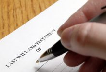 Photo of What to Keep in Mind Before Creating a Will