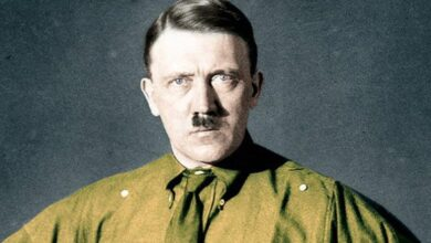 Photo of Who was Adolf Hitler?