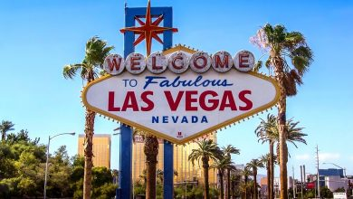 Photo of Have you heard of Las Vegas?