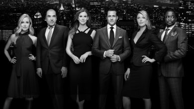 Photo of The End of an Era – Suits Ends