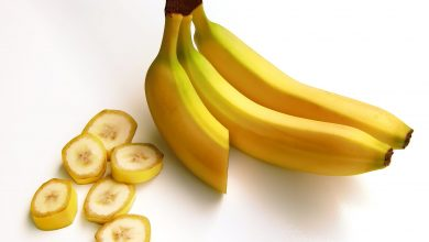 Photo of Why you Should Eat one Banana Daily