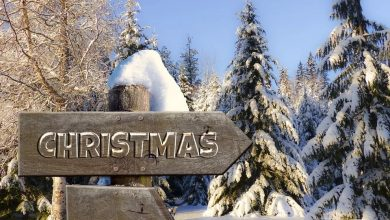 Photo of Places to Visit if you want to Enjoy a White Christmas