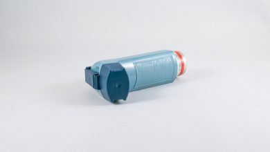 Photo of Combatting Asthma