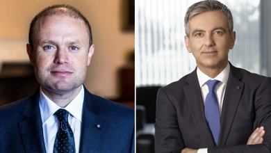 Photo of Both Joseph Muscat and Simon Busuttil have something the other wants – The irony