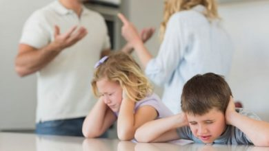 Photo of 6 Signs which show that you are failing as a parent