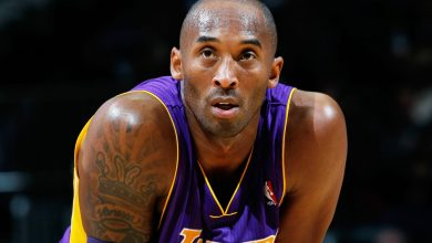 Photo of Kobe Bryant – A Legend who will be missed