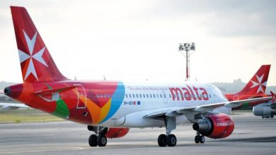 Photo of Air Malta makes Thirty Million Loss