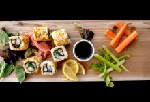 Photo of Is Sushi Healthy?