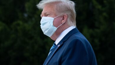 Photo of Is Donald Trump's Infection a Political Ploy?