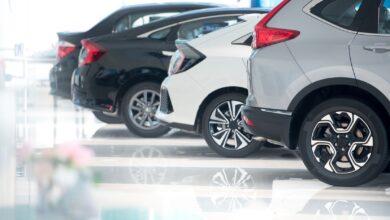 Photo of Five Top Car Brands