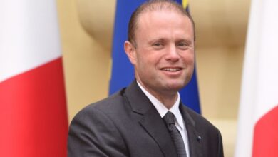 Photo of The Grilling of Joseph Muscat
