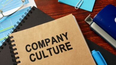 Photo of The Importance of Company Culture
