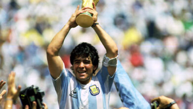 Photo of Diego Maradona – A Football Legend