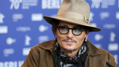 Photo of The Downfall of Johnny Depp
