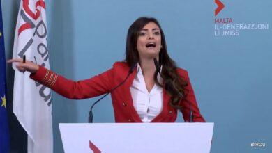 Photo of Rosianne Cutajar's Current Predicament