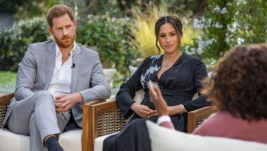 Photo of The Royal Family Saga