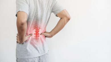 Photo of Tips to avoid Back Pain