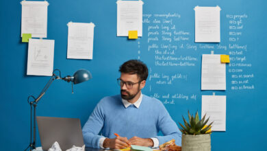 Photo of Employment vs Freelance