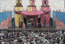 Photo of Game of Thrones Play in the Works